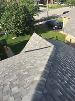 Roofing experts with premium material minimum spending