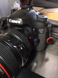Canon Godox camera & gear