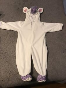 Costumes sizes 12 months to 4