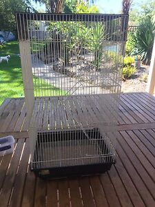 Pet rat or mouse cage Medowie Port Stephens Area Preview