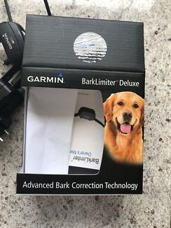 Garmin Dog barking collar $80