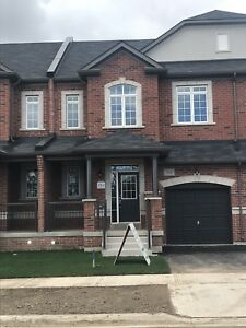 Town House for Rent (Brand New)