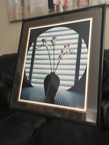 Decorative Framed Picture