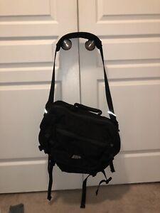 MEC Messenger Bag