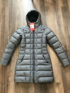 Manteau d'hiver the North face  femme xsmall neuf