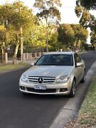 2009 c200k the cheapest one on the market! Nunawading Whitehorse Area Preview