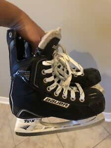 Junior Bauer Skates