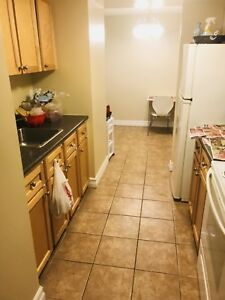 Apartment for renting