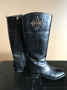 Tory Burch Designer High Boots