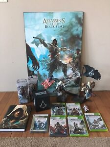 Xbox 360 : Assassins Creed