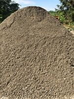 GRAVEL DELIVERY 5/8's  ***BEST PRICES