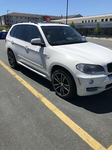 2010 BMW X5 M Package MINT CONDITION!!!