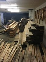 Lumber - Ready for any project!