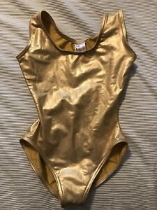Mondor gymnastics suit size 4-5