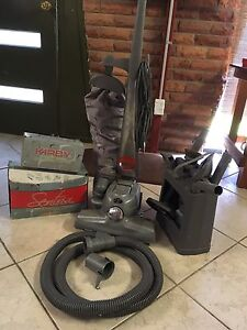 Kirby Sentria vacuum cleaner system Heatley Townsville City Preview