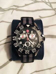 Swiss Military Victorinox Watch