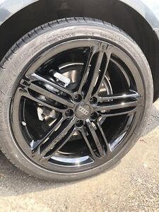 Rim Painting & Refinishing Service! Automotive!