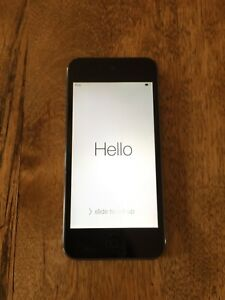 Apple iPod touch 5 - good for parts