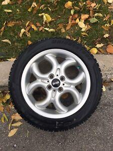 Tires (Winter) 16in (Run-flat)