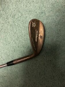 Titleist 60 degree wedge sm4