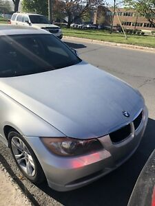 2008 bmw 328I A1 condition runs like new *never gave me ISSUES*