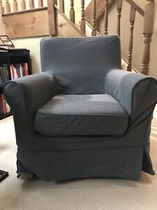 IKEA armchair, like new and barely used