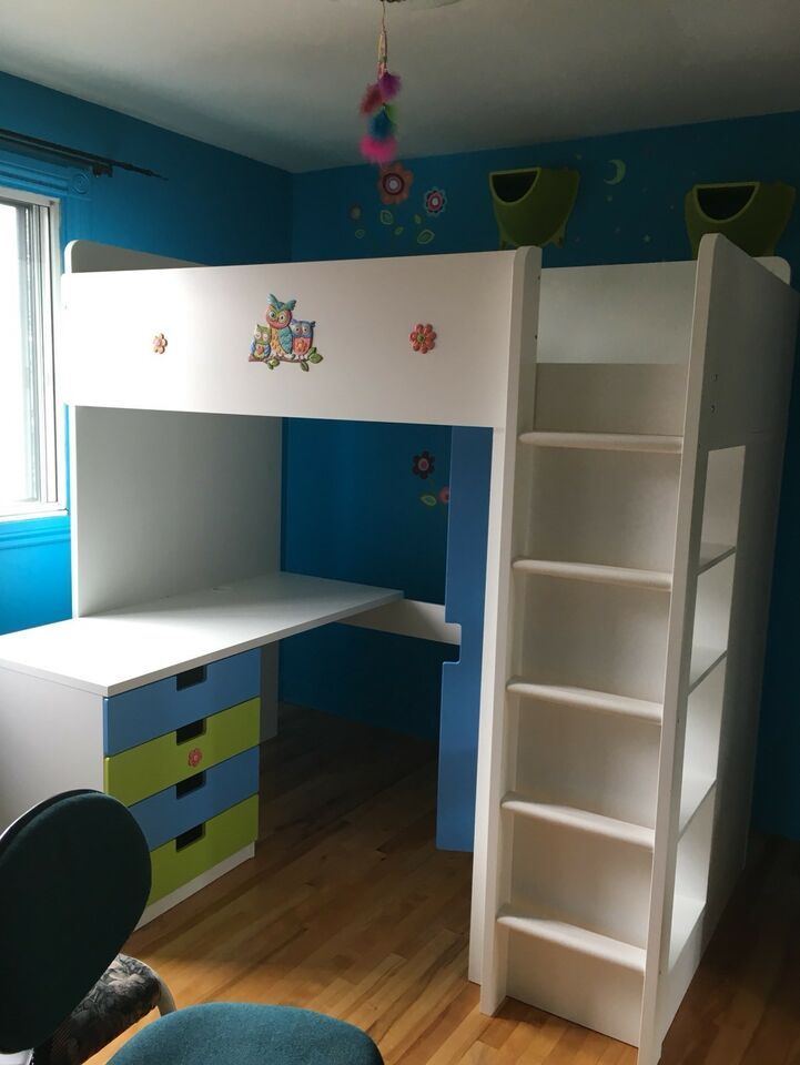 Meuble Chambre Enfant Dressers Wardrobes Laval North Shore