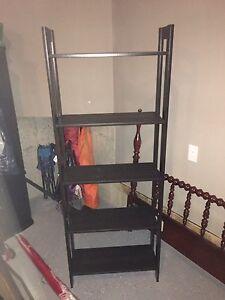 5 tier IKEA pantry shelf