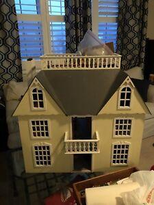 Play doll house $180