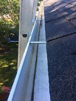 EXPERIENCED GUTTER AND WINDOW CLEANERS