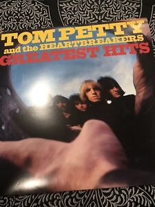 Tom Petty & HeartBreakers Greatest Hits Records