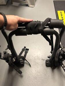 Car Bike Rack - holds 2 bikes