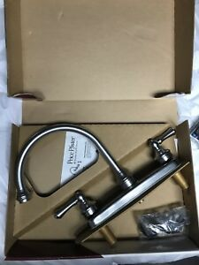 Price PFister Savannah 8H6-84SS Kitchen Faucet Brand New