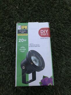 12V Garden Light
