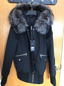 Brand new with tag: Rudsak luxury winter jacket