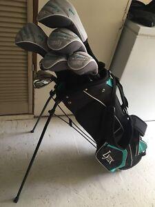 Sac de golf droitier