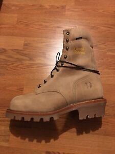 CHIPPEWA Waterproof boots