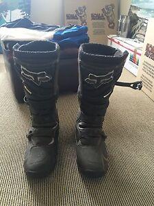 Motorbike boots/ wake board Perth Perth City Area Preview