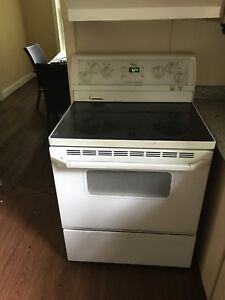 Stove for sale. Very clean