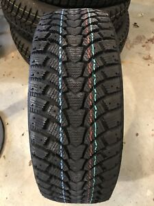 Antares grip 60 winter tire LOTS OF SIZES