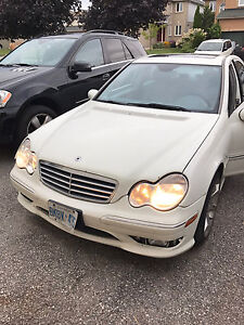 2007 C230 Mercedes-Benz for Sale