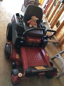 Toro Timecutter zero turn mower
