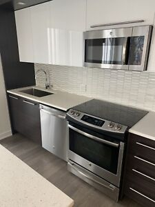 Bedroom rent from March 20th until 5.31