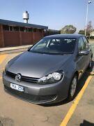 VW Golf 90TSI Trendline 2011 Manual Carnegie Glen Eira Area Preview