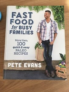 Pete evans books gumtree australia free local classifieds forumfinder