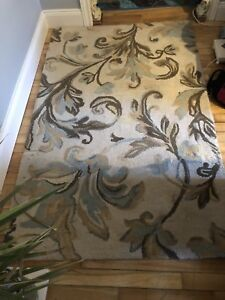 Two 3x5 rugs $50 for both OBO