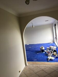 Home painting Macquarie Park Ryde Area Preview