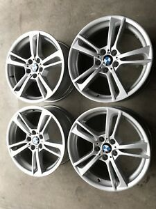 BMW M PACKAGE RIMS FOR SALE