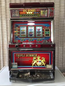 ElectroCoin Big Bonus Slot Machine