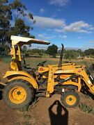 Hanmey East Wind Tractor - 4WD Shuttle Raywood Loddon Area Preview